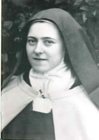 therese carmelite